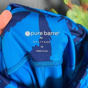 Pure Barre Pants - 🌵 Pure Barre by Splits59 Gemini 3 in 1 Tight M 🌵